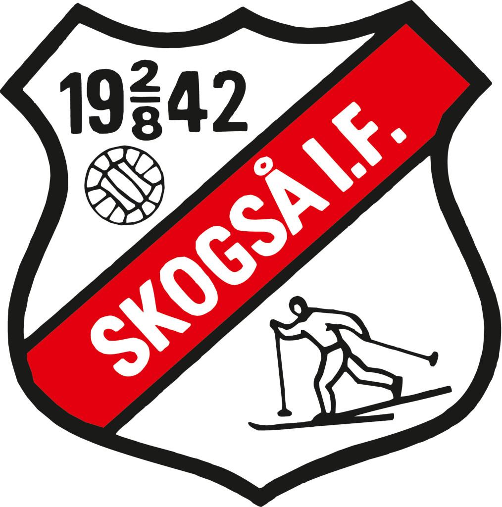 SKOGSÅ-IF